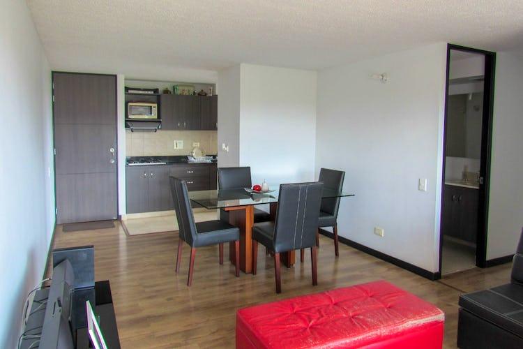 Foto 4 de Apartamento en Venta en Rionegro, Los Colegios- 3 alcobas