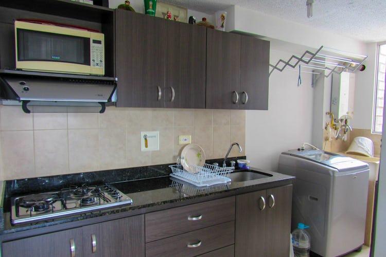 Foto 5 de Apartamento en Venta en Rionegro, Los Colegios- 3 alcobas