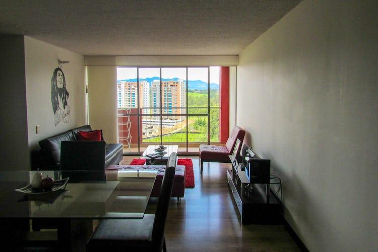 Foto 6 de Apartamento en Venta en Rionegro, Los Colegios- 3 alcobas