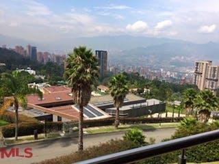 Castellazo, casa en venta en Las Lomas, Medellín