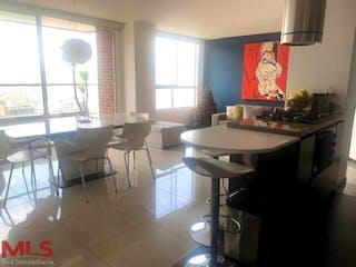 Lyon, apartamento en venta en Envigado, Envigado