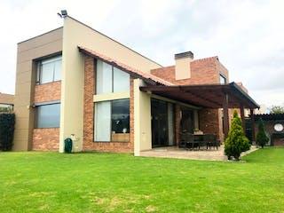 Casa en venta en Calahorra, Cajicá