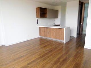 Apartamento en venta en La Conejera, Bogotá