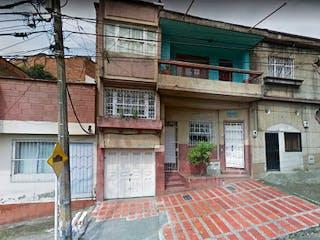 Casa en venta en Enciso, Medellín