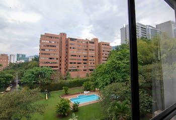 Apartamento en Venta en el Poblado, Oviedo - unidad con piscina