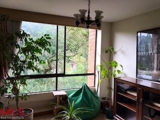 Condado De Maracay, apartamento en venta en El Campestre, Medellín