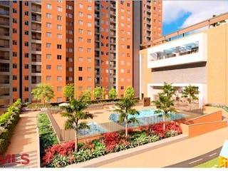 Riovivo, apartamento en venta en San Nicolás, Rionegro
