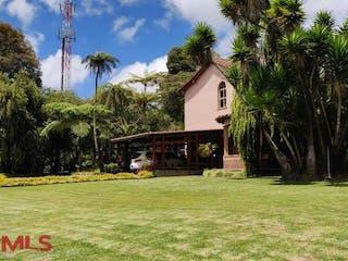 Espigal 2, casa en venta en Alto de Las Palmas Indiana, Envigado