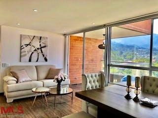 Lyon, apartamento en venta en El Esmeraldal, Envigado