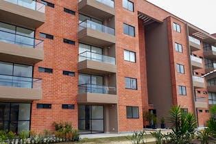 Apartamento en venta en Via La Ceja La Unión, 59m²