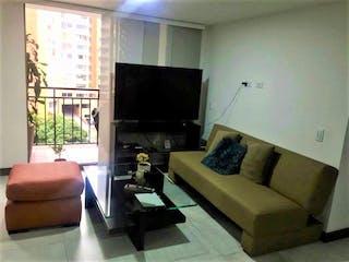 Apartamento en venta en El Portal, Envigado