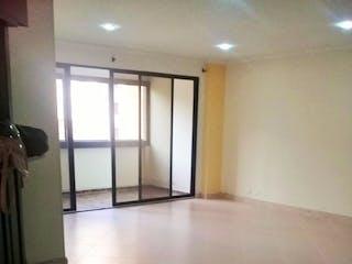 Apartamento en venta en Villa Nueva, Medellín