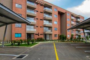 Apartamento en Venta en La Ceja cuenta con 3 alcobas y 2 baños.