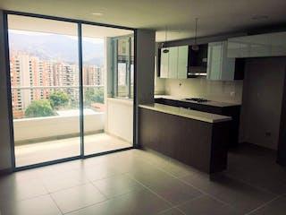 Apartamento en venta en Loma del Atravezado, Envigado