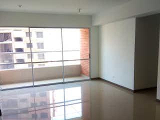 Un baño que tiene una ventana en él en Venta apartamento La Estrella P.6 C.3464741