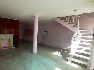 Casa El Parque, desarrollo inmobiliario en Del Parque, Ciudad de México