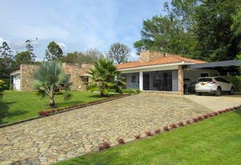Casa en venta en Llanogrande, 400m²