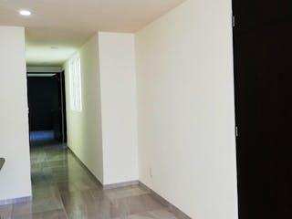 Un cuarto de baño con ducha y lavabo en Casas Grandes 317