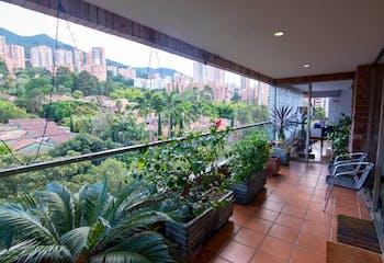 Apartamento en venta en El Tesoro, 275m² con Gimnasio...