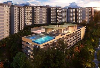 Apartamento en Venta en Rionegro, cuenta con piscina y gimnasio.