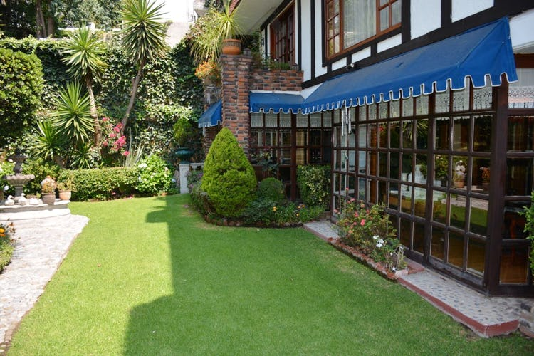 Portada Casa en venta en Real de las Lomas, 838 m² en condominio