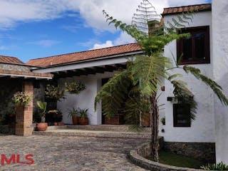 Encenillos, casa en venta en Envigado, Envigado