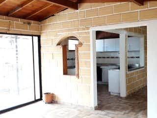 Una habitación que tiene una ventana en ella en FOR SALE APARTMENT  / ROBLEDO LA POLA, MEDELLIN