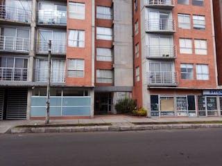 Apartamento en venta en La fragua, Bogotá