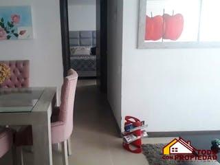Messantia, apartamento en venta en La Doctora, Sabaneta