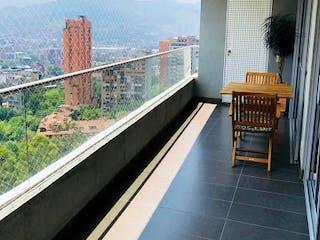 Apartamento en venta en Las Lomas, Medellín
