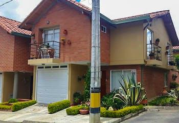 Casa en Venta en Rionegro, San antonio- 3 alcobas