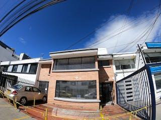 Casa en venta en La Castellana, Bogotá