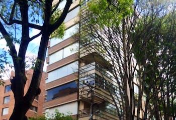 Apartamento En Venta En Bogota Cabrera