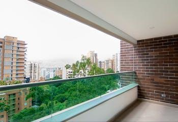 Apartamento en venta en Alejandría de 3 hab. con Zonas húmedas...