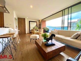 Zagal Livings, apartamento en venta en El Tesoro, Medellín