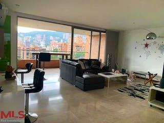 Villa Del Este, apartamento en venta en La Tomatera, Medellín