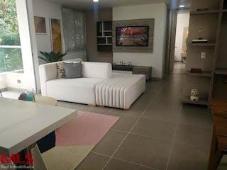 Ventura, apartamento en venta en El Trianón, Envigado