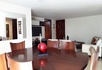 Apartamento en venta en V Pantanillo  con Zonas húmedas...