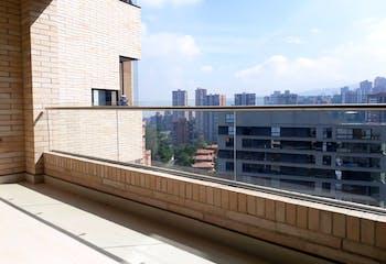 Apartamento en Venta en Poblado, San lucas