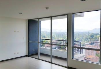 Apartamento en venta en Los Colegios 78m² con Zonas húmedas...