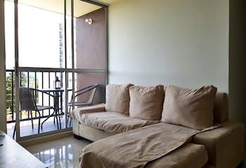 Apartamento en Venta en Rionegro, Fontibon- 3 alcobas