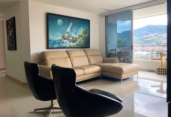 Apartamento en venta en Alcalá 113m² con Piscina...