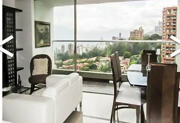 Apartamento en venta en El Esmeraldal 91m² con Gimnasio...