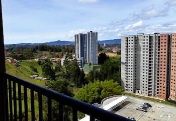 Apartamento en Venta en Rionegro - fáciles vías de acceso