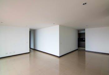 Apartamento en Venta en Poblado, Medellin, con 3 habitaciones