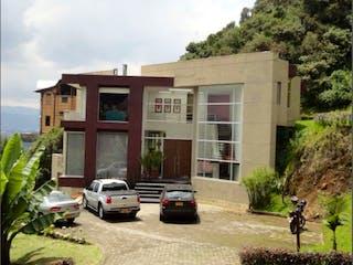 Casa en venta en Las Nieves, Bogotá