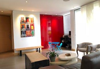 Apartamento en venta en Castropol de 131m² con Gimnasio...