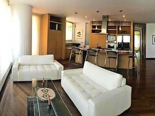 Apartamento en venta en Chicó, Bogotá
