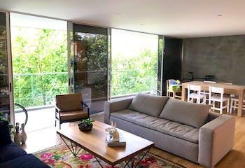 Apartamento en Venta en el Poblado - con muy buena ubicación