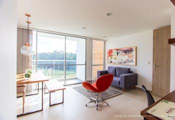 Apartamento en Venta en Rionegro - con muy buena ubicación